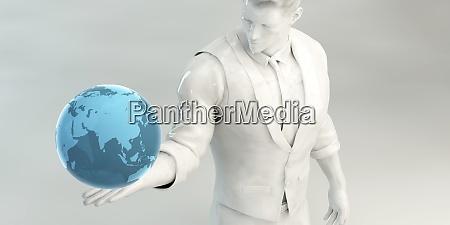 global sales analytics