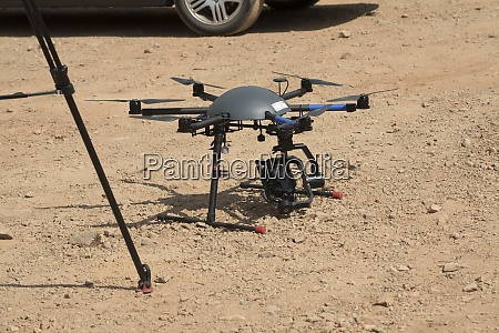 drone or unmanned aerial vehicle uav