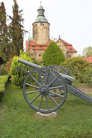 czocha castle medieval mysterious 13th century