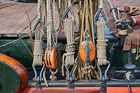 old boat details