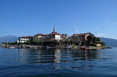 isola superiore dei pescatori the