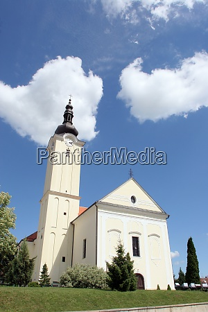 church of the assumption of the
