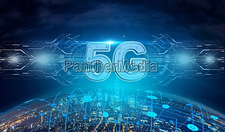 5g network and 5g technology new