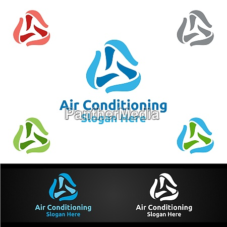 snow air conditioning and heating services