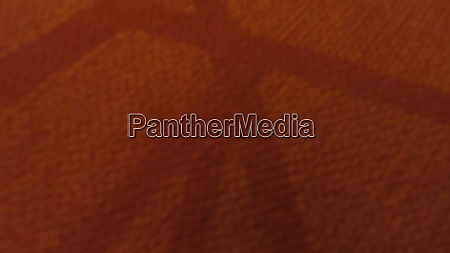 the color orange associated with amusement