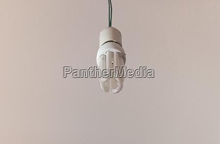 fluorescent bulb lamp
