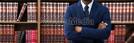 legal advisor and lawyer