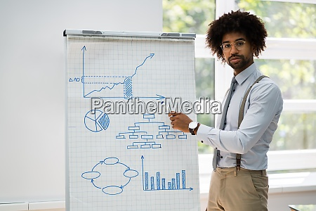 african american professional business training coach