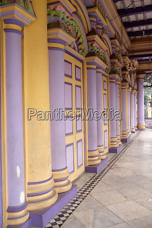 jain temple also called parshwanath temple