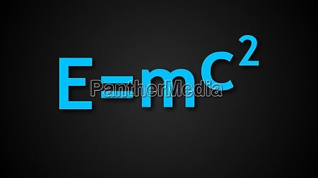 e mc2 albert einsteins physical formula