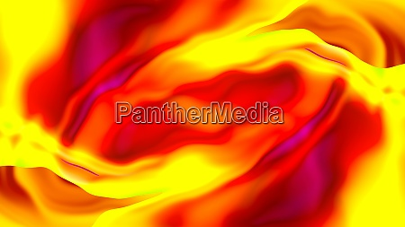 abstract bright background with visual illusion