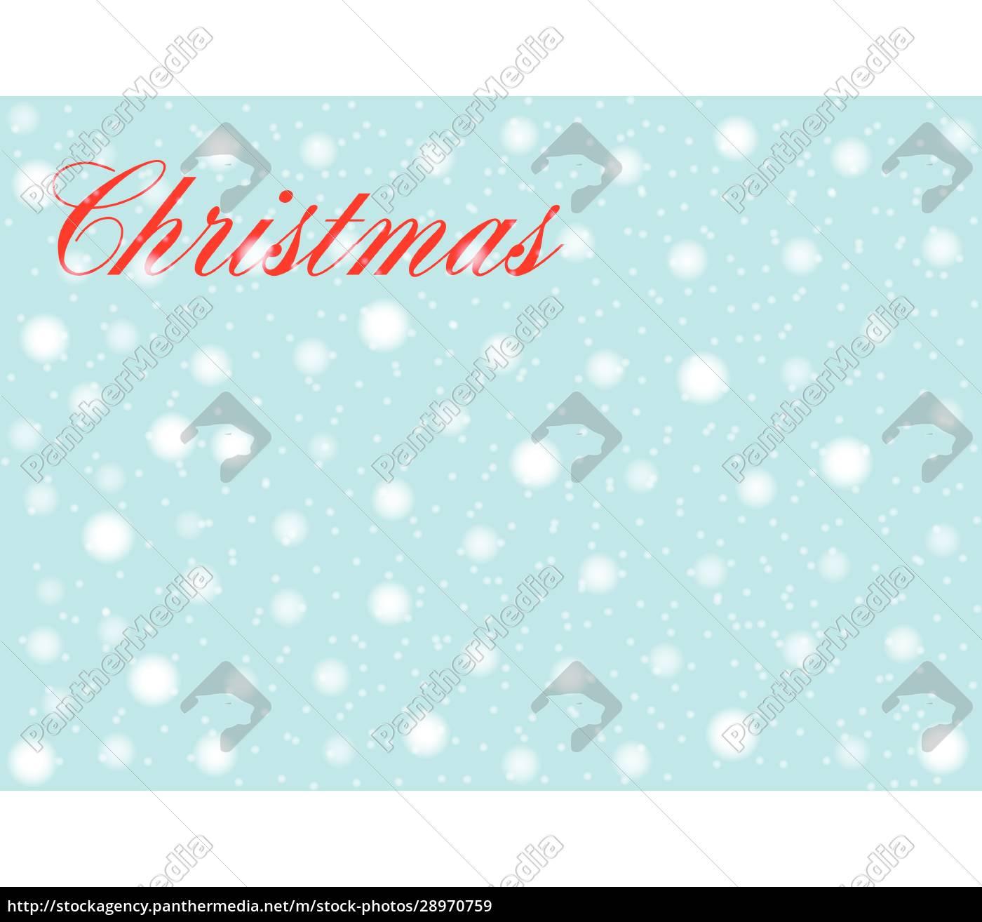 christmas - 28970759
