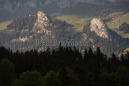 kandersteg amazing vacation destination in