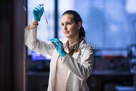 covid 19 virus antidote lab praparation