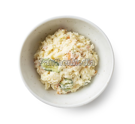 japanese prepared foods potato salad