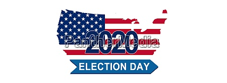 vote presidential election 2020 in united