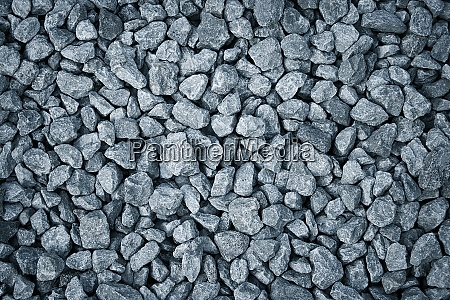 gravel stones background