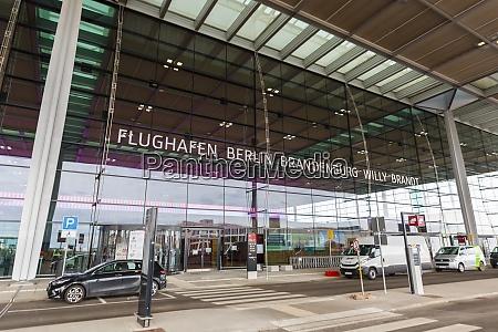 berlin brandenburg ber willy brandt airport