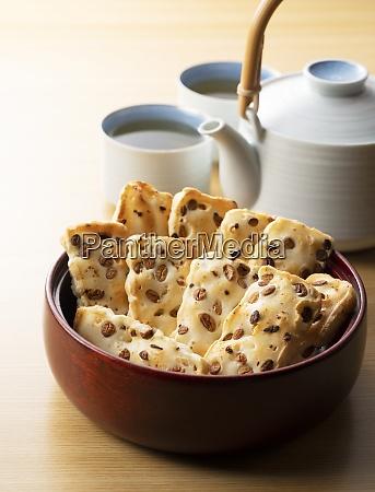japanese side dishjapanese rice cake