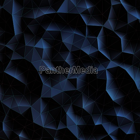 abstract background geometric triangular shapes