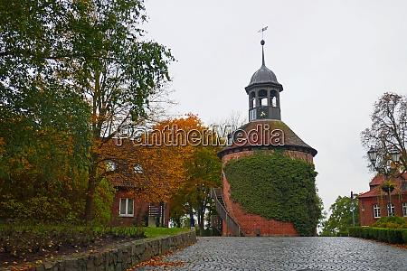 lauenburg castle