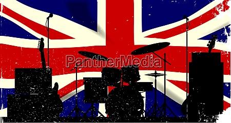 uk rock band