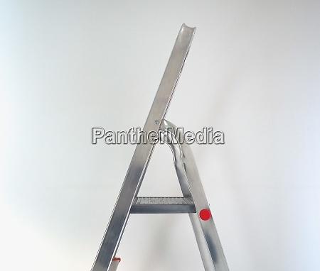 aluminium ladder for home works