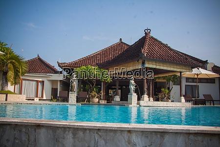 bali resort hotel