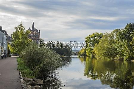 germany rhineland palatinate river lahn