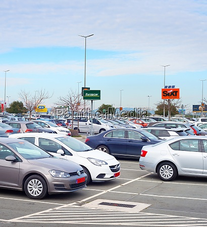 cars rent rental service cyprus