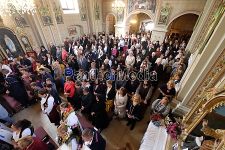mass on thanksgiving day in stitar