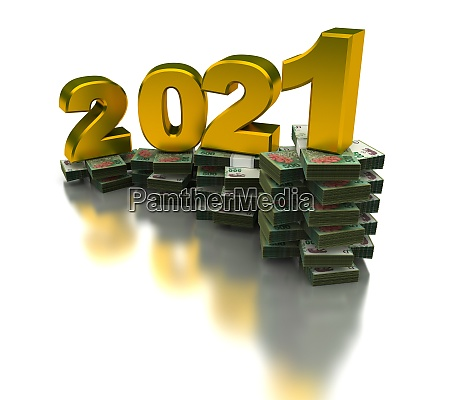 growing argentina economy 2021
