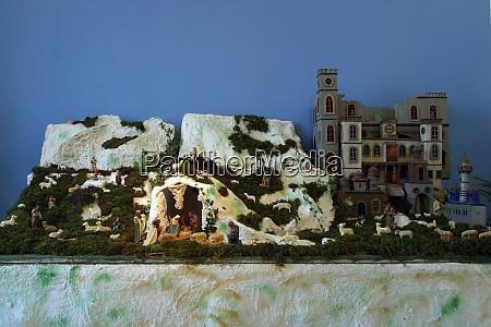 nativity, scene - 29022773