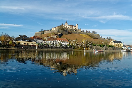 fortress marienberg wuerzburg