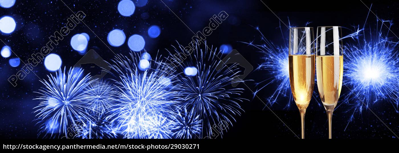 new, years, eve, celebration, background, with - 29030271