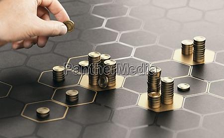 investment management portfolio diversification