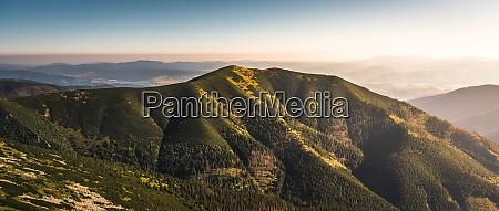 low tatras mountains slovakia