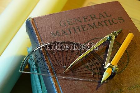general mathematics study