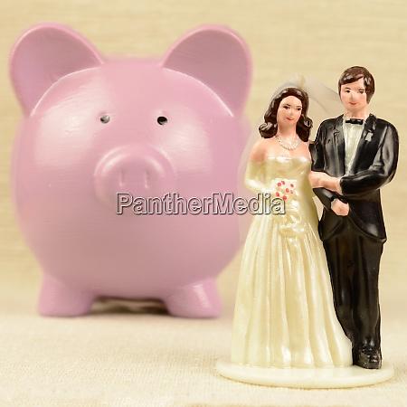 marriage savings account