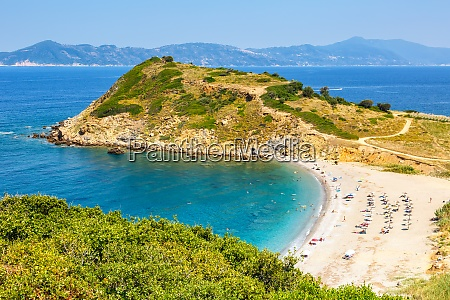 skiathos island greece travel vacation xanemos