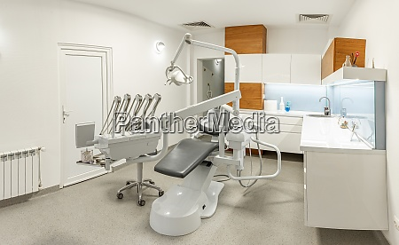 equipment and instruments for dentistry