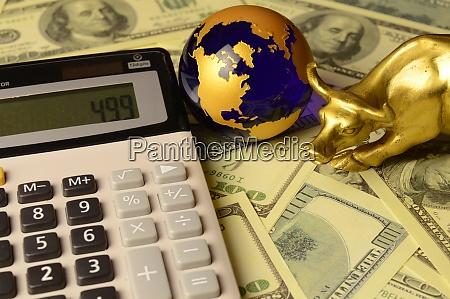global financial calculations