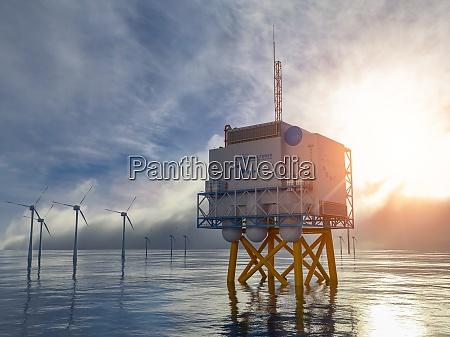 hydrogen renewable energy production hydrogen