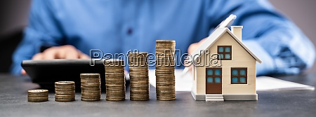real estate price
