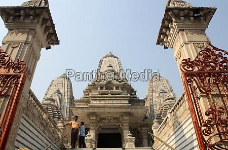 birla mandir hindu temple in kolkata