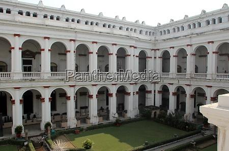 indian museum of kolkata india