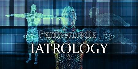 iatrology