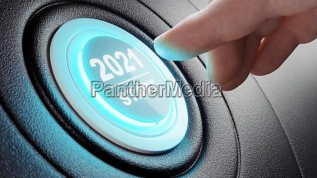 2021 press the start button