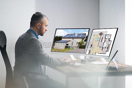 house designer and renovation assessor