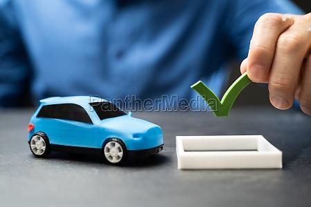 car buy sell checklist